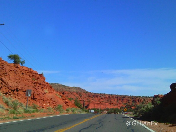 Highway 4 to Jemez Village