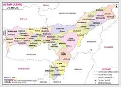 Photo by MapsOfIndia.com