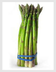 asparagus PT