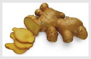 ginger PT