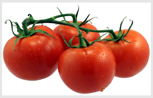 Tomatoes PT