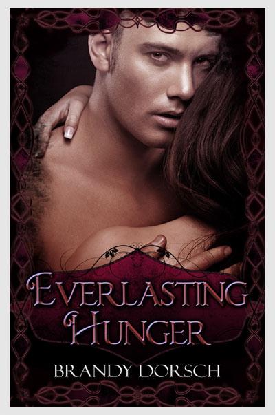 Cover courtesy Brandy Dorsch