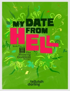My date from hell book cover