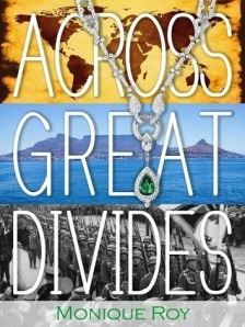 Across the Great Divides book cover