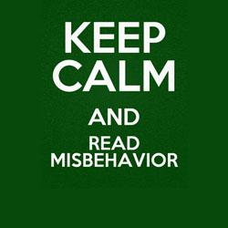 Misbehavior icon