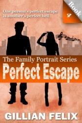 Perfect escape book cover