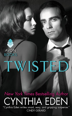 Twisted Book cover