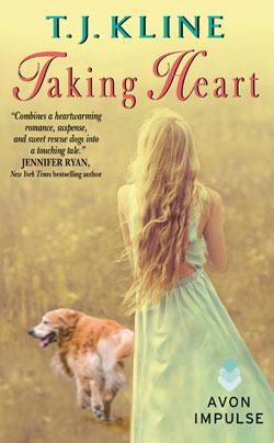 Taking Heart T.J. Kline