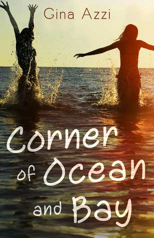 Book cover Ocean-And-Bay