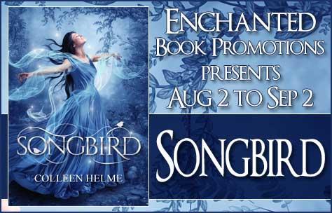 Songbird banner