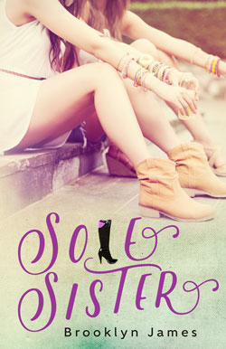 Sole Sister book cover