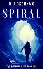 Spiral Book cover
