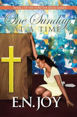 One Sunday book cover