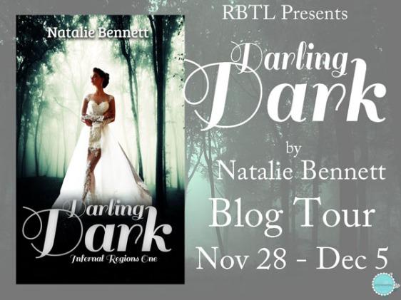 Natalie Bennett tour banner