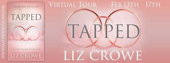 Tour Banner Liz Crowe