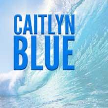 Caitlyn Blue Icon